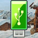 Live USBで無料OS『ChaletOS 16.04.2』…設定を保持し再起動可!