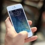 写真で簡単指示・iPhoneアプリ…そのままメールへ!