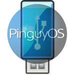 Live USBで『Pinguy OS』…変更や設定を保存できる!