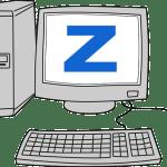Windowsの古いPC(32bit・512MB)に!…Zorin OS 12.4 Lite