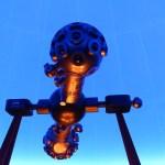 大きなPC画面で調べて楽しむプラネタリウム「Stellarium」
