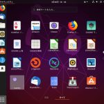 Ubuntu 19.04 (Disco Dingo) Beta 試してみた!