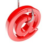 フィッシング・詐欺メール等に騙されない…単純な安全策!