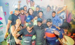 fashon mob show
