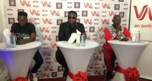 Leki at VNation signing