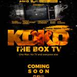 koko the box tv reports afrique movie