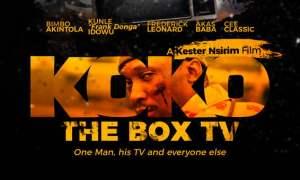 koko the box tv reports afrique movie