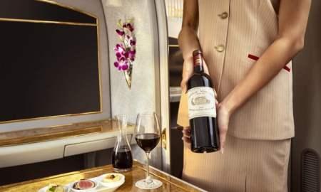emirates win best wine cellar in sky 2019 awards