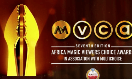 Africa Magic Viewers' Choice Awards AMVCA