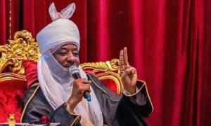 sanusi emir of kano
