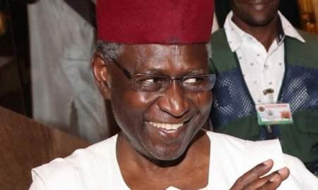 Abba kyari is dead buhari chief of staff from coronavirus Coronavirus: Popular Musician, RudeBoy, Mocks Politicians Over Poor Health Care in Nigeria (VIDEO)
