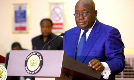 Covid-19: Ghana Relaxes Restriction Amidst Rising New Cases