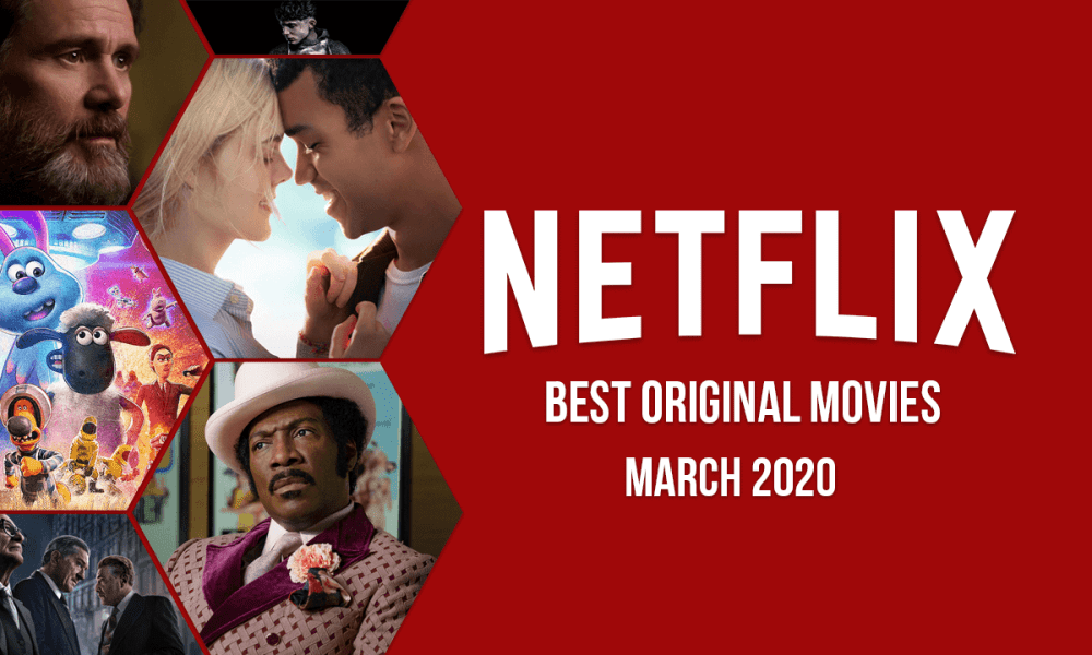 Three movies On NetFlix that is worth your family Time