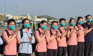 Nigerians in china Bringing Chinese Medics to Nigeria Costs $2M - Ambassador doctors