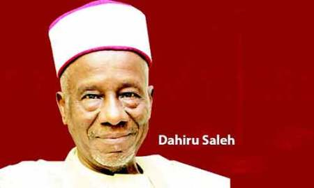 Justice Dahiru Saleh anulled election in june 12 1993 abacha mko abiola sani