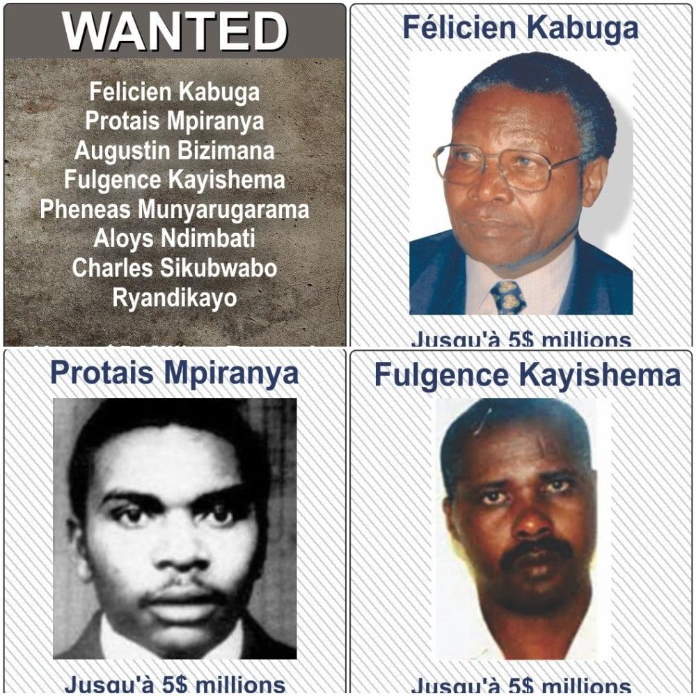 Felicien Kabuga: Rwandan Fugitive and Financier of the Rwandan Genocide Arrested in France