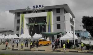 nddc niger delta