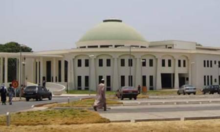 Kaduna Assembly Elects New Deputy Speaker Amid Rowdy Impeachment Session