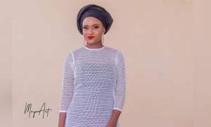 fashion Abeke Mercy Ejibunu Speaks on Aso-oke Innovations in Exclusive Interview helidiiam couture