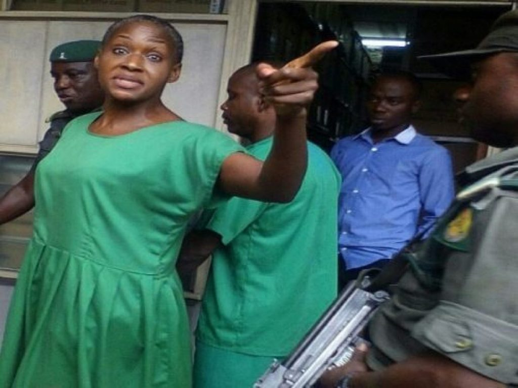 Kemi Olunloyo Lends Her Voice in Support of #EndSARS Protests