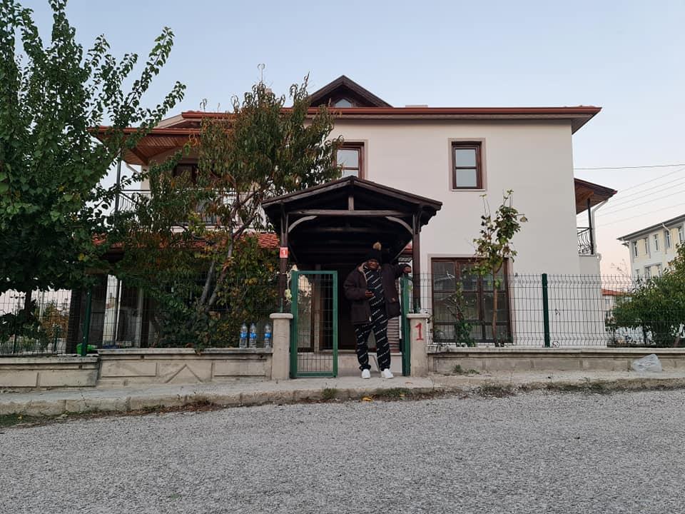 "Nigeria's Mega Church ""OPM"" acquires Multi-Million Apartment for Scholarship Beneficiaries in Turkey"
