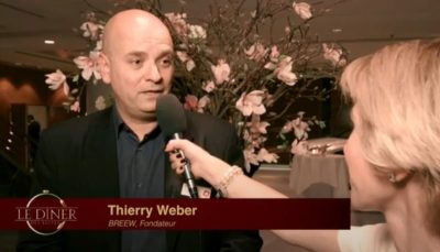 Le Diner des élites - Suisse Romande - Hotel Wilson - Thierry Weber