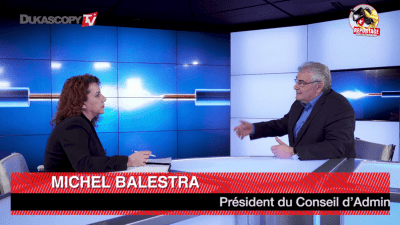 Michel Balestra - Energie - SIG Services industriels de Geneve