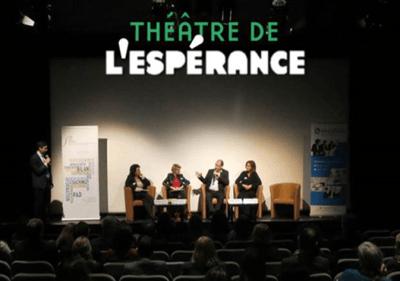 Communication non verbale - Théatre de l'espérance - FSR