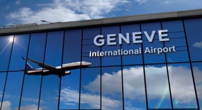 genève aéroport - international airport
