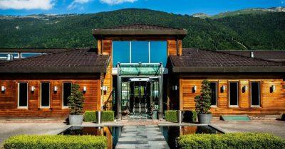 Jiva Hill Resort Genève - Jivahill