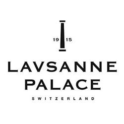 Hotel Lausanne Palace et Spa