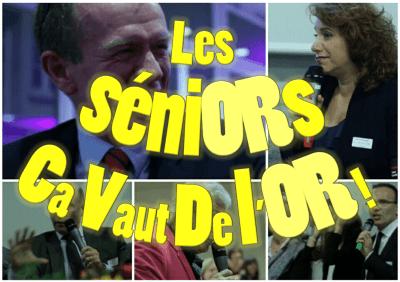 HR Vaud - Les seniors ca vaut de l'or
