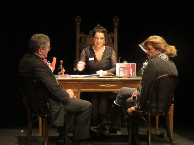 management toxique - theatre de Carouge - FSR