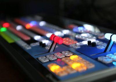 les médias et l'audiovisuel
