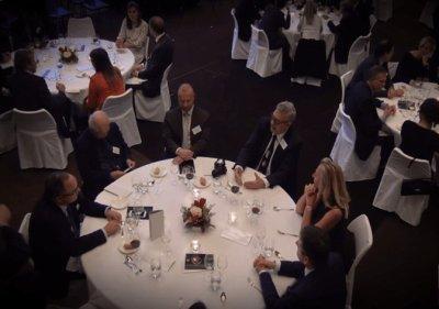 Le Diner des élites - Suisse Romande - Hotel Wilson