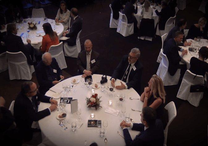 Le Diner des Elites