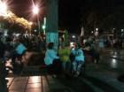 Plaza de la Asunción. Foto: Greisy Marcano
