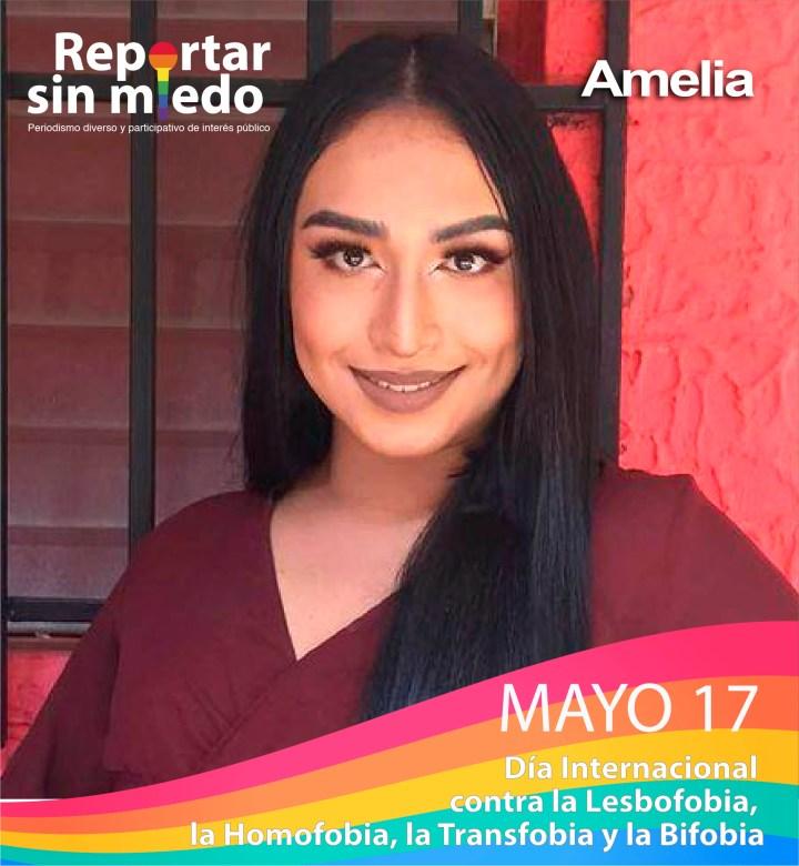 Amelia Zerón González