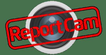 Report-Cam logo