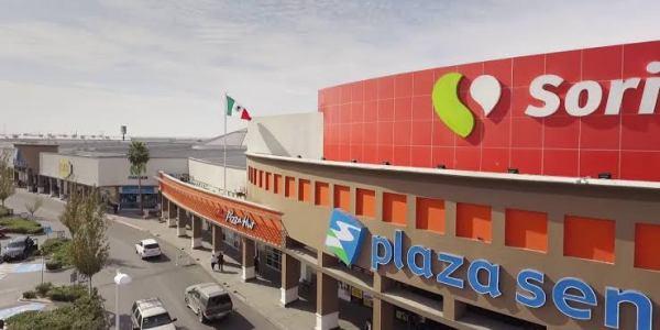 plaza sendero ciudad juarez