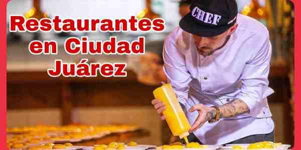 restaurantes en ciudad juarez
