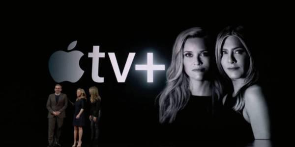 apple tv plus llega a mexico