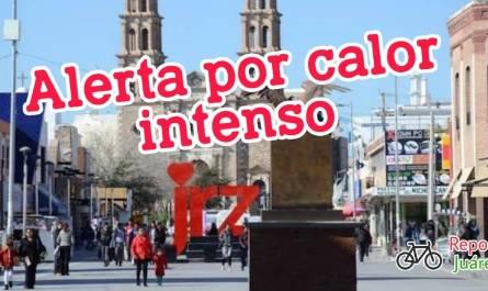 calor ciudad juarez