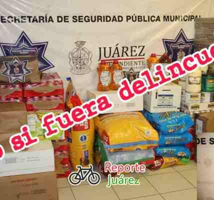 detienen comerciante ciudad juarez