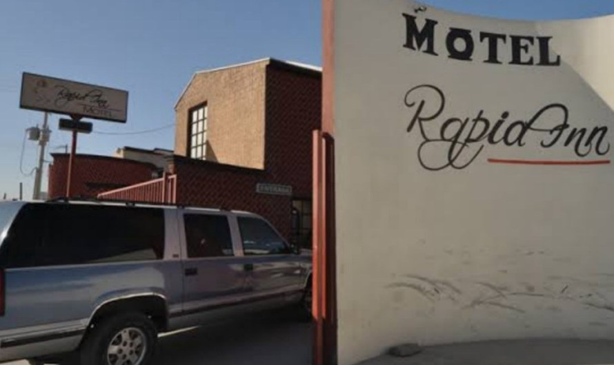Por re-apertura, Moteles en Cd Juárez darán pareja a quien no tenga