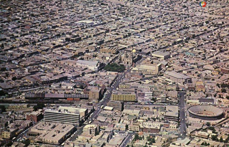 Ciudad Juárez, desde otro lente
