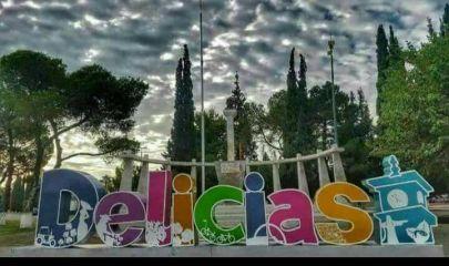 Tres atracciones en Delicias que no te puedes perder