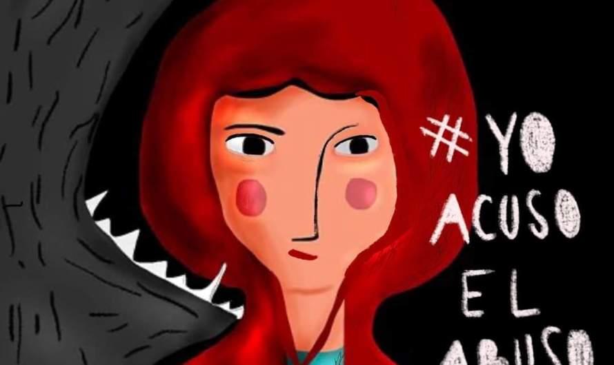 'Yo Acuso el Abuso', campaña sobre abuso sexual infantil