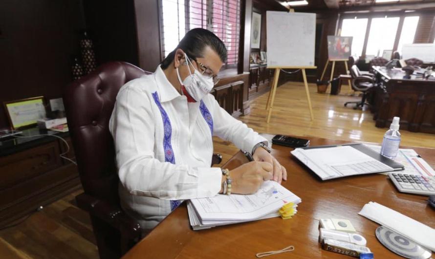 Reanuda actividades el Presidente Municipal