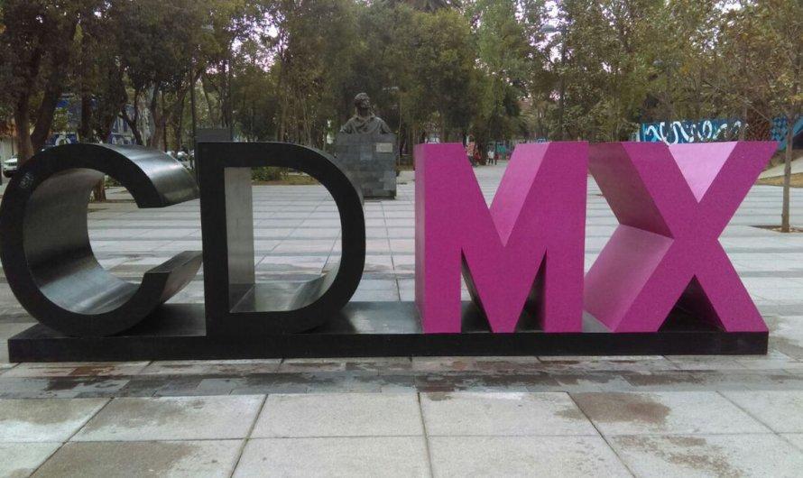 Tres lugares que DEBES visitar en la Ciudad de México